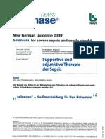 New German Guideline 2009