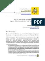 03c02-Hay Un Metodo Marxista a Partir de El Capital-Rochabrun,Guillermo