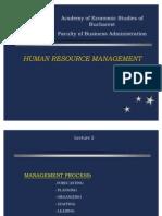 2 HRM Recruitment