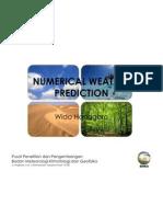 ###Numerical Weather Prediction_medan