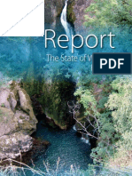 Raporti Ujerave 2010-Angl