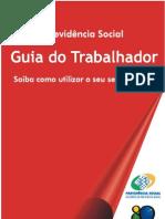 Guia Do Trabalhador - PrevidÊncia Social - Mps Inss