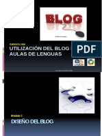 DISEÑO DEL BLOG.Tutorial