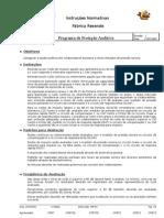 Programa Proteção Auditiva