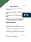 Business Plan Hsbc Strategy 1