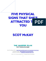Signs Shes Attracted 028