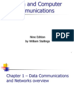 data communication - overview