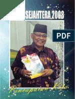 Manifesto Kedah Sejahtera 2008 - Pencapaian Kita