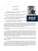 A Agonia de Jesus - Padre Pio