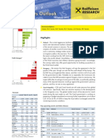 Raiffeisen Research - CEE Weekly Bond Market Outlook