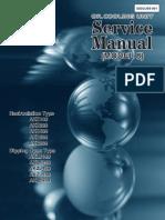 Daikin Service Manual 8
