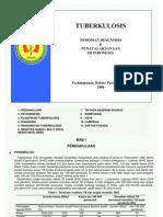 - Tuberkulosis - PDPI - 2006