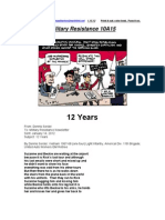 Military Resistance 10A15