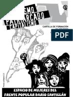 Feminismo, patriarcado, capitalismo