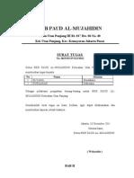 Bkb Paud Al-mujahidin