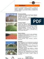 BeOnSport - Grupo BeOnSport