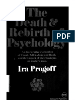 Death and Rebirth of Psychology