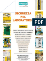 sicurezza laboratorio new