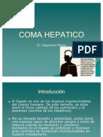 Coma Hepatico 2