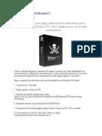 Como Validar Windows XP