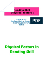 PKU3105 Physical Factors
