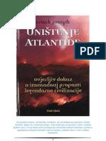 Frank Joseph - Uništenje Atlantide