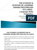 PKU3105 Language Skills and Integration