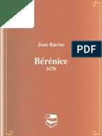 Berenice,Jean Racine