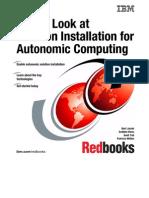IBM SolutionInstallationforAutonComp 247099
