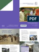 HESAS Disaster - MSc Disaster Healthcare 2012