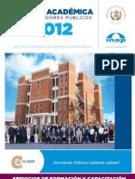 AgendaAcademica2012_difoca