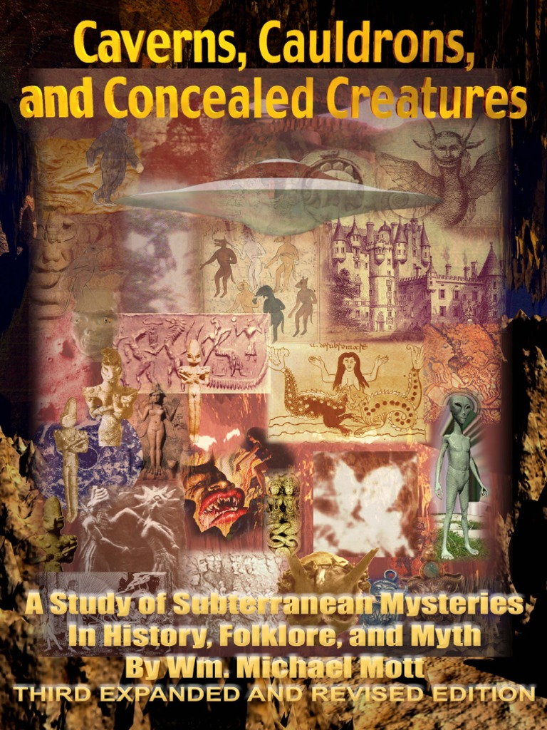 caverns cauldrons and concealed creatures pdf