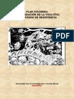 Investigación Plan Colombia