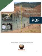 """Investigación """"Privatización, derechos humanos, recursos naturales y Empresas Transnacionales"""