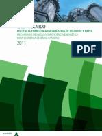 Guia de Eficiência Energética na Industria de Celulose e Papel