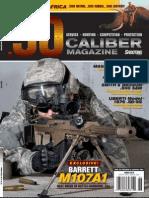 .50 Caliber Magazine