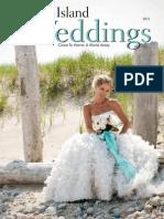 Block Island Wedding 2012