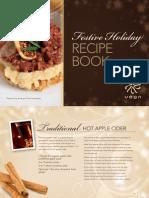 Vega-HolidayRecipeBook