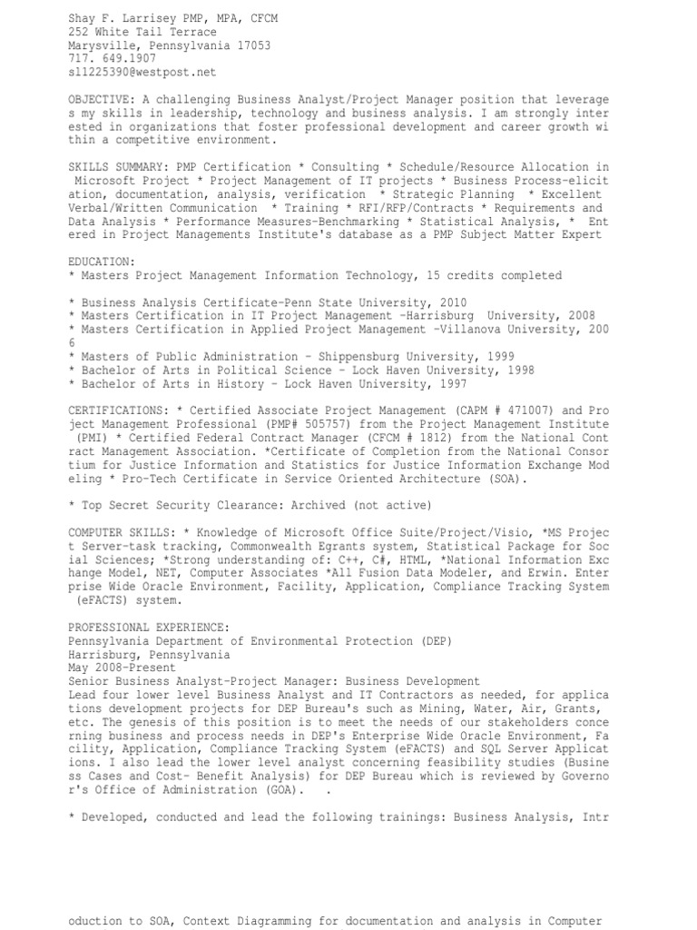 Business anaysis pm request for proposal project management xflitez Image collections