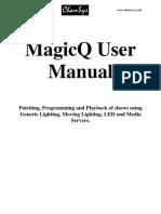 MagicQ User Manual