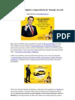 Marketing Digital - Caso Licor Beirão - Endorsement Digital