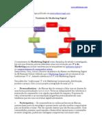 Marketing Digital - Variáveis operacionais do Marketing Digital
