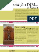 Marketing Farmacêutico - Geração DIM à rasca..