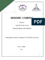 Seismic Coring