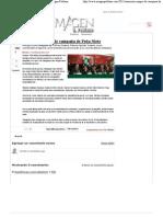 16-01-12  Incluye a la ex delegada del CEN en Puebla, Paloma Guillén Vicente, como coordinadora regional