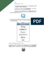 Guia Configuracion iPhone-iPod-Touch POP