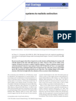 S Visser Response Ecosystems Exctinction Sequences