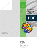 Inorganic Guide for Plastics