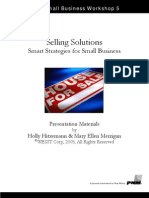 Smart Strategies for Small Business