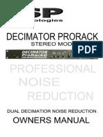 Decimator Prorack G Stereo MOD Manual2